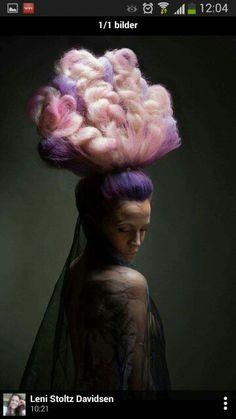 Hair by Lenidavidsen