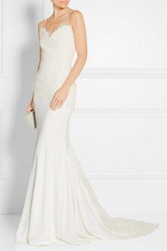 Rime Arodaky | Besset cotton-lace top | NET-A-PORTER.COM