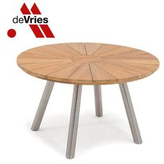 #tisch #table #outdoor #moebel #furniture #garten #gardenideas #teak Semarang, Table, Outdoor, Furniture, Home Decor, Environment, Tables, Floor Covering, Contemporary Design