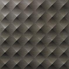 Natural stone 3D Wall Panel GEMMA - LITHOS DESIGN