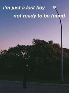 lost boy//troye sivan credits (Wattana x Masudane) Love Songs Lyrics, Song Quotes, Music Lyrics, Troye Sivan Lyrics, Lost Boys, Lost Girl, Blue Neighbourhood, All The Bright Places, Tumblr Quotes