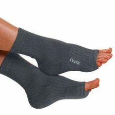 Peeky Toe Socks - must have!