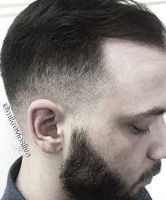 Men hair cut hairsaloon andrekodra mikrovioslive