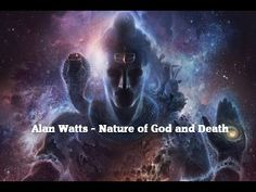 Alan Watts - Nature of God Nothing but good vibes. Alan Watts, Tantra, Psychedelic Quotes, Berlin, Way To Heaven, Byron Katie, Abraham Hicks Quotes, Carl Sagan, Wayne Dyer