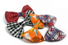 Bow Ties for Dog Collars $11.00