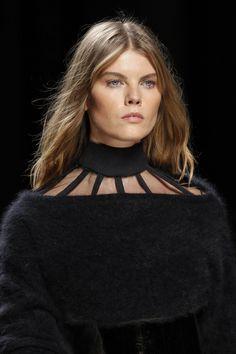 Balmain | Paris Fashion Week | Fall 2016