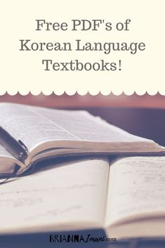 Finding a good textbook is crucial to learning the Korean language. Here are 4 free online textbooks Korean Words Learning, Korean Language Learning, Learn A New Language, Language Study, Language School, German Language, Japanese Language, Korean Children, Korean Handwriting