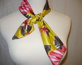 Scarf.  Please visit my online store for more accessories!