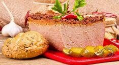 Grunnoppskrift paté og postei - Oppskriftskroken Frisk, Hummus, Panna Cotta, Bacon, Ethnic Recipes, Food, Dulce De Leche, Essen, Meals