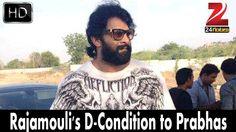 Un believable Rajamouli's Dangerous Condition to Prabhas Funny Clips, Comedy, Believe, Conditioner, Mens Sunglasses, Movies, Flims, Films, Men's Sunglasses