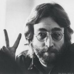 Who is he? #thebeatles