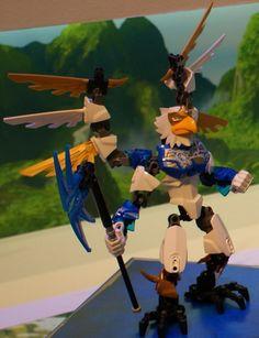 Lego Chima - 70201: Eris