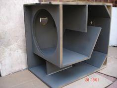 12 Inch Subwoofer Box, Diy Subwoofer, Subwoofer Box Design, Subwoofer Speaker, Pro Audio Speakers, Horn Speakers, Diy Speakers, Audio Amplifier, Custom Speaker Boxes