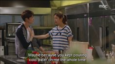 Warm And Cozy (맨도롱 또똣) Ep. 12   [Download] http://www.wanderlustoverloaded.com/?p=1769