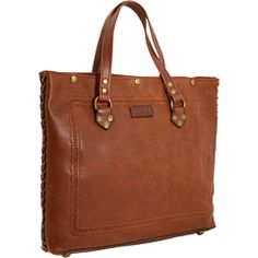 Lucky Brand Chase Oversized Tote