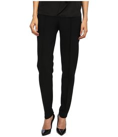 Armani Jeans Armani Jeans  Mid Rise Skinny Ponte Pant with Ribbed Detail Womens Casual Pants for 120.99 at Im in! #sale #fashion #I'mIn