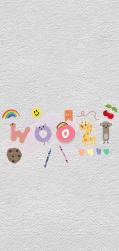 Seventeen Number, Seventeen Memes, Mingyu Seventeen, Cartoon Wallpaper, Iphone Wallpaper, Seventeen Wallpapers, Panda Love, Number Two, K Idols