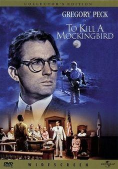 "To Kill A Mockingbird (1962) - Arthur ""Boo"" Radley.  This was his first movie."