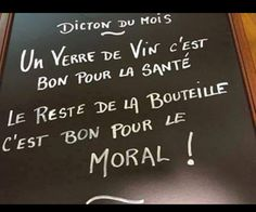 Citation du jour - Proverbe grec - La vache rose C'est Bon, Motivation, Funny, 31 Mai, Mai 2015, Wine Lover, Phrases, Sentences, Happiness