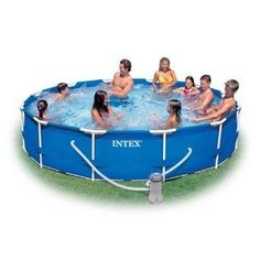 Pool party! Lots of great ideas for a pool party, plus products like pool  party invitations and other pool related stuff!