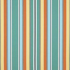 Tecidos Ralph Lauren para áreas externas (Foto: Divulgação)