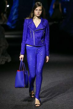 Philipp Plein Spring 2015 Ready-to-Wear - Collection - Gallery - Look 1 - Style.com