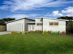 GJ Gardner Home Designs: The Woolamai Surf 259. Visit www.localbuilders.com.au/home_builders_western_australia.htm to find your ideal home design in Western Australia