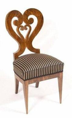 art nouveau furniture - Google-søk