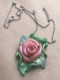 Jewelry of Polimer Clay you can order  https://www.etsy.com/shop/philadella?ref=si_shop