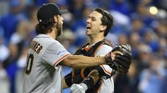 Go ahead, try to copy the San Francisco Giants' blueprint to win World Series championships.