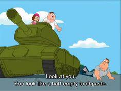Funny Family Guy Memes (10 pics)