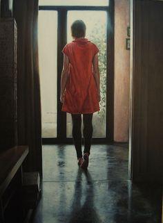 """Rojos"" - Elena Montull (1976, Spanish)"
