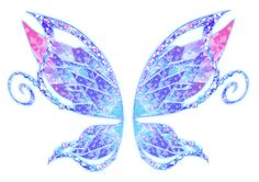 Ashiana Tynix Wings by MiaEnchantedFairy.deviantart.com on @DeviantArt