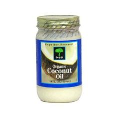 I'm learning all about Tree Of Life Organic Coconut Oil at @Influenster!