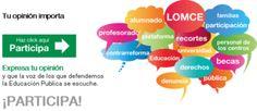 Consulta ciudadana por la educación. Octubre 2013.