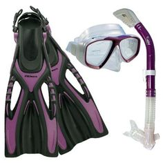 PROMATE Snorkeling Scuba Diving Mask Snorkel Fins Gear Set/ SCS0071 by Promate, http://www.amazon.com/dp/B0056M7YU6/ref=cm_sw_r_pi_dp_6DZUrb1X1DX85 http://www.deepbluediving.org/how-to-exercise-for-scuba-diving/