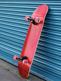 Start Skateboarding right away with one of our complete skateboards. Now comes with a free sticker pack! Complete Skateboards, Hard Rock, Skateboarding, Mood Boards, Red, Sticker, Color, Skateboard, Skateboards