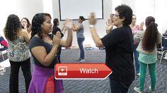 Programa Iniciacin Musical Taller para docentes video