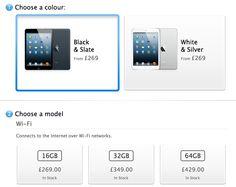 Retina Display-ul pentru iPad Mini 2 este in proces de dezvoltare la partenerii Apple, Apple acopera cererea pentru iPad Mini