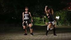 Zumba(r) Fitness with Nevena & Goran - Andrea Chupa Song ft Costi