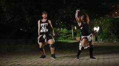 Zumba(r) Fitness with Nevena & Goran - Andrea Chupa Song ft Costi - Roumanian song - pretty cool song and decent start to choreo.