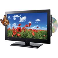 """Show details for Gpx 18.5"""" 720p Led Hdtv And Dvd Combination"""
