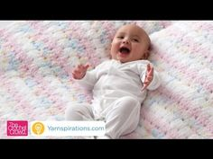 Crochet Baby Afghan - The Crochet Crowd
