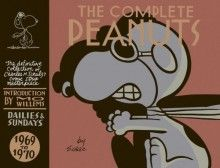 The Complete Peanuts 1969-1970 (v. 10) [Hardcover]