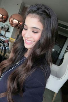 5 Celebrity Braids to Try this Summer - Star Style PH Celebrity Hairstyles, Braided Hairstyles, Beauty Make Up, Hair Beauty, Anne Curtis, Plaits, Celebs, Celebrities, S Models