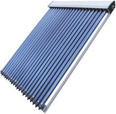 Panou solar 10tuburi Westech | | solare-fotovoltaice ieftine