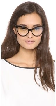 Wildfox Couture Le Femme Spectacle Eye Glasses...