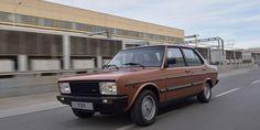 SEAT 131: historia, modelos y prueba