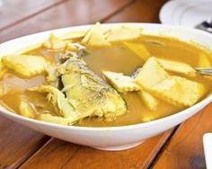 Filet de lieu noir au curry Ingrédients