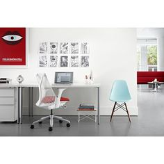 Herman Miller SAYL Chair - home office